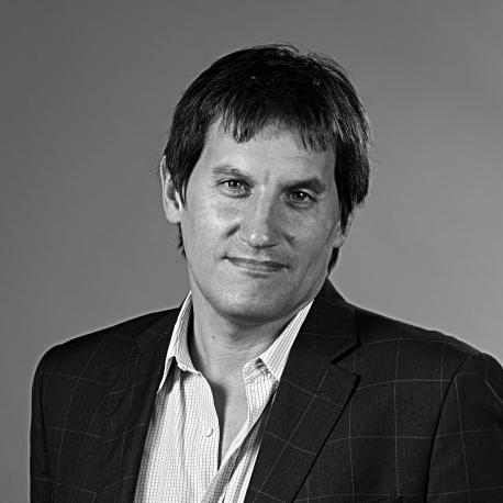 ALEX MILBERG