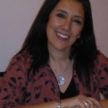 MARÍA ALEJANDRA IGLESIAS