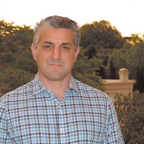 ALBERTO LAVERAN