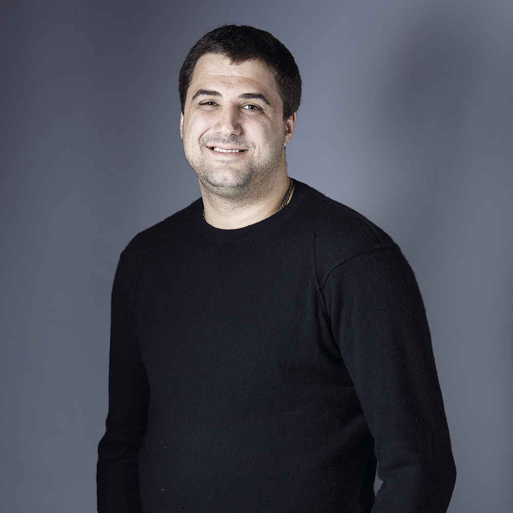 Tomás Pierucci