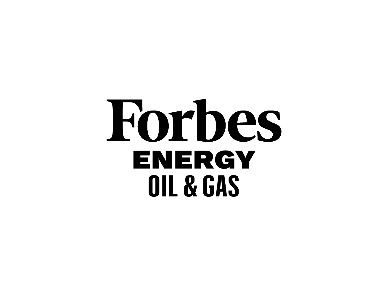 ENERGY, OIL & GAS