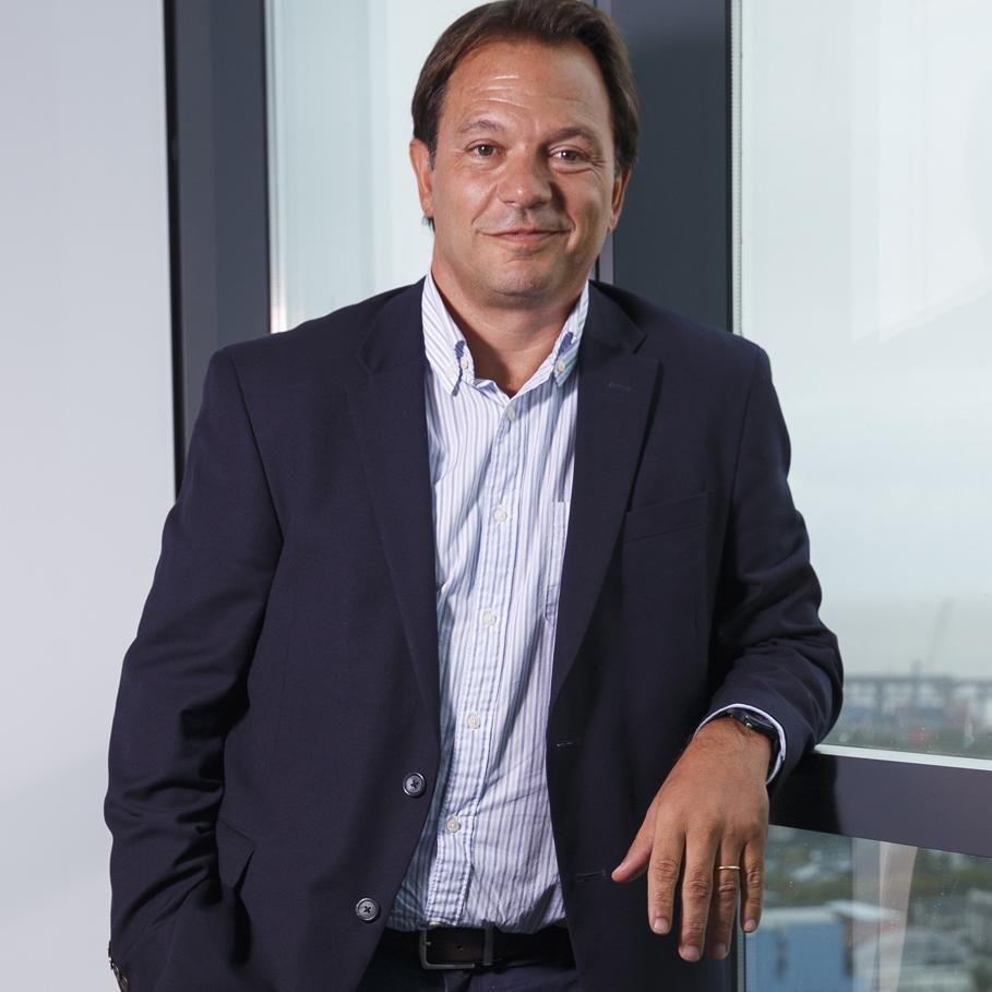 GASTON SCHISANO | Summit | Forbes Argentina