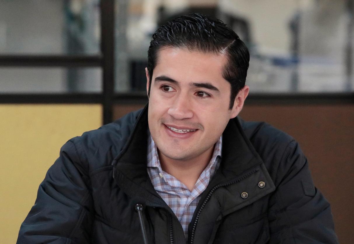 RICHARD IVÁN MARTÍNEZ ALVARADO